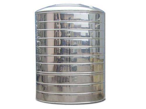 不锈钢水箱(圆形)