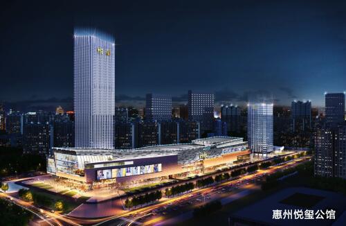 惠州市悅玺公馆雨水收集系统